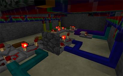 Мод redpower 2 для minecraft 1.5.2
