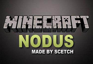 Скачать Nodus (Нодус) чит клиент Minecraft 1.5.2 бесплатно