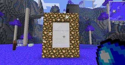 Мод на рай для майнкрафт 1.6.4