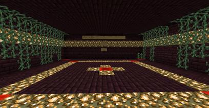 Карта на прохождение: Адское Пекло для minecraft 1.5.2